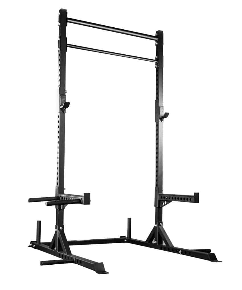 Squat Stand 2.0 - Commercial Grade - By B.o.S.