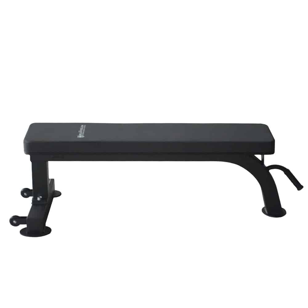 Flat Bench – Commercial 2.0 By B.o.S.
