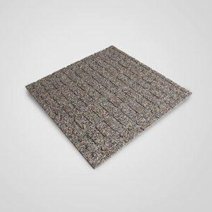 Rubber Flooring Gym Mat
