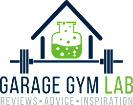 Garage Bym Lab Logo