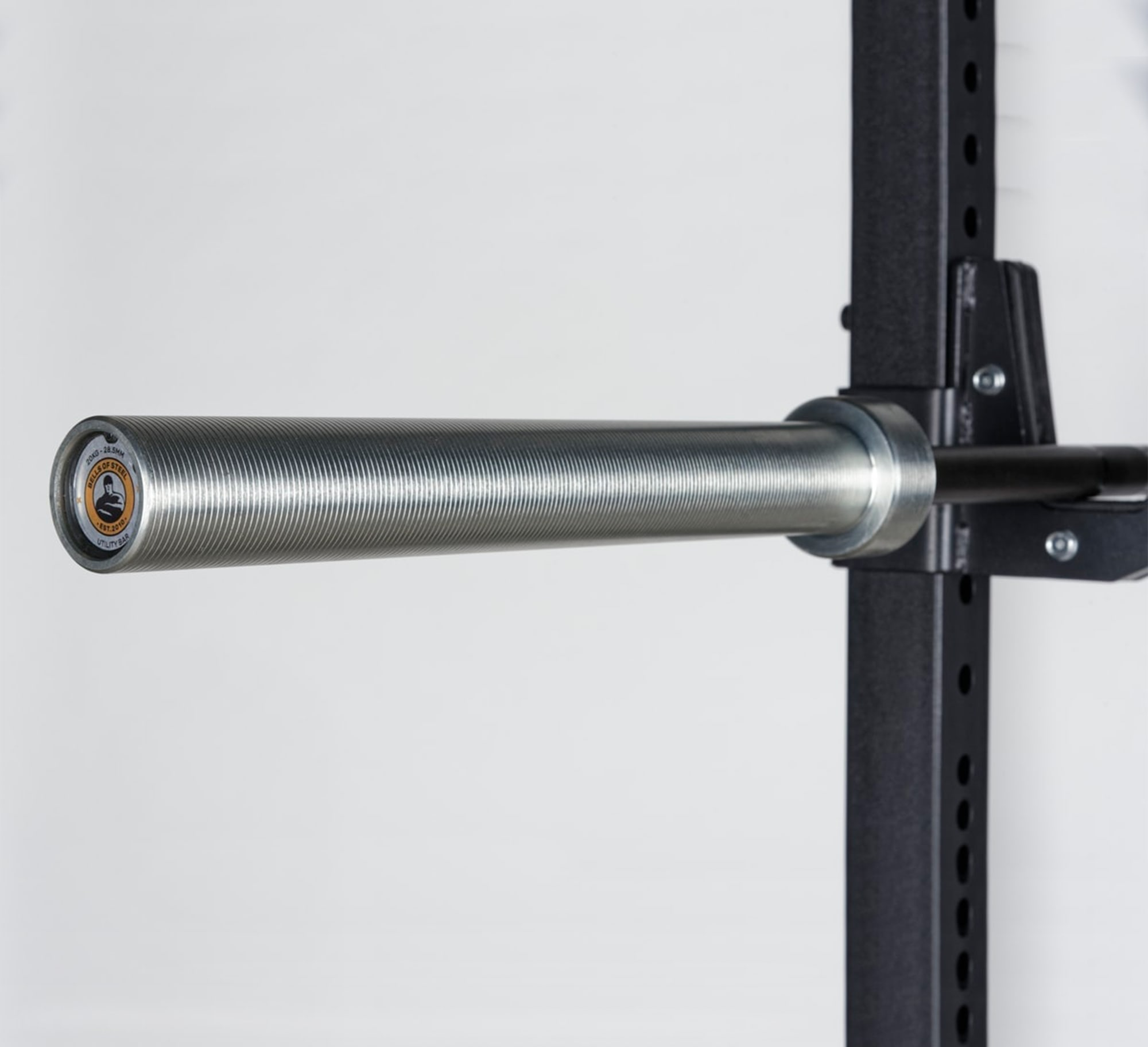 Utility Barbell - Multipurpose Bar - By B.o.S.