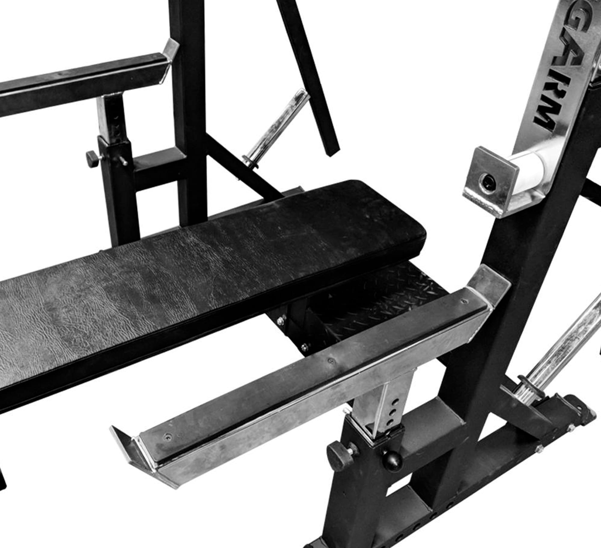 combo squat rack bench press 3.0