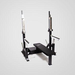 Combo Squat - Bench Press
