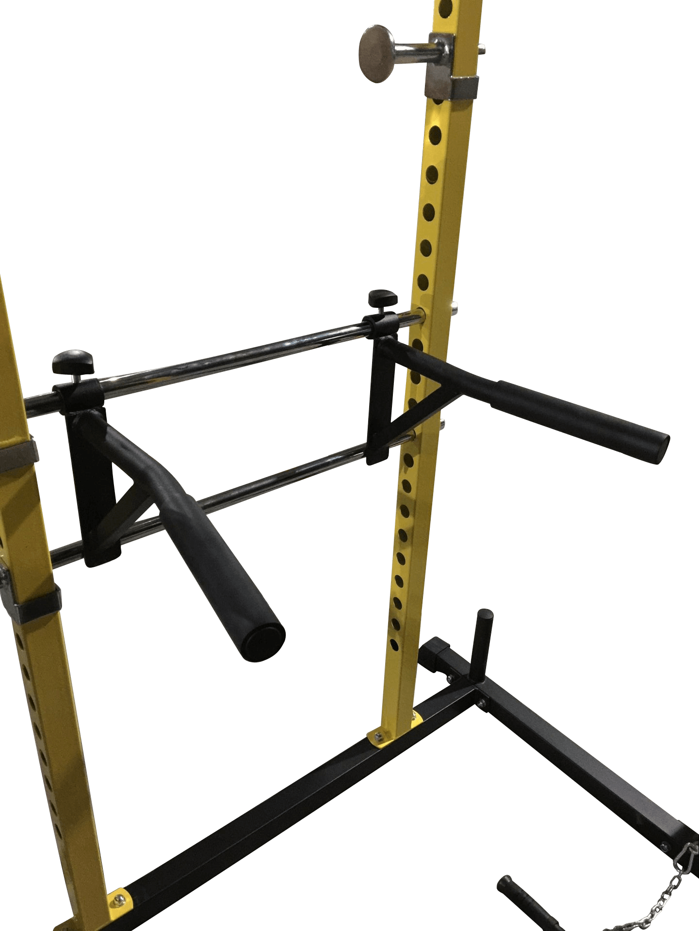 Dip Attachment - Residential Power Rack