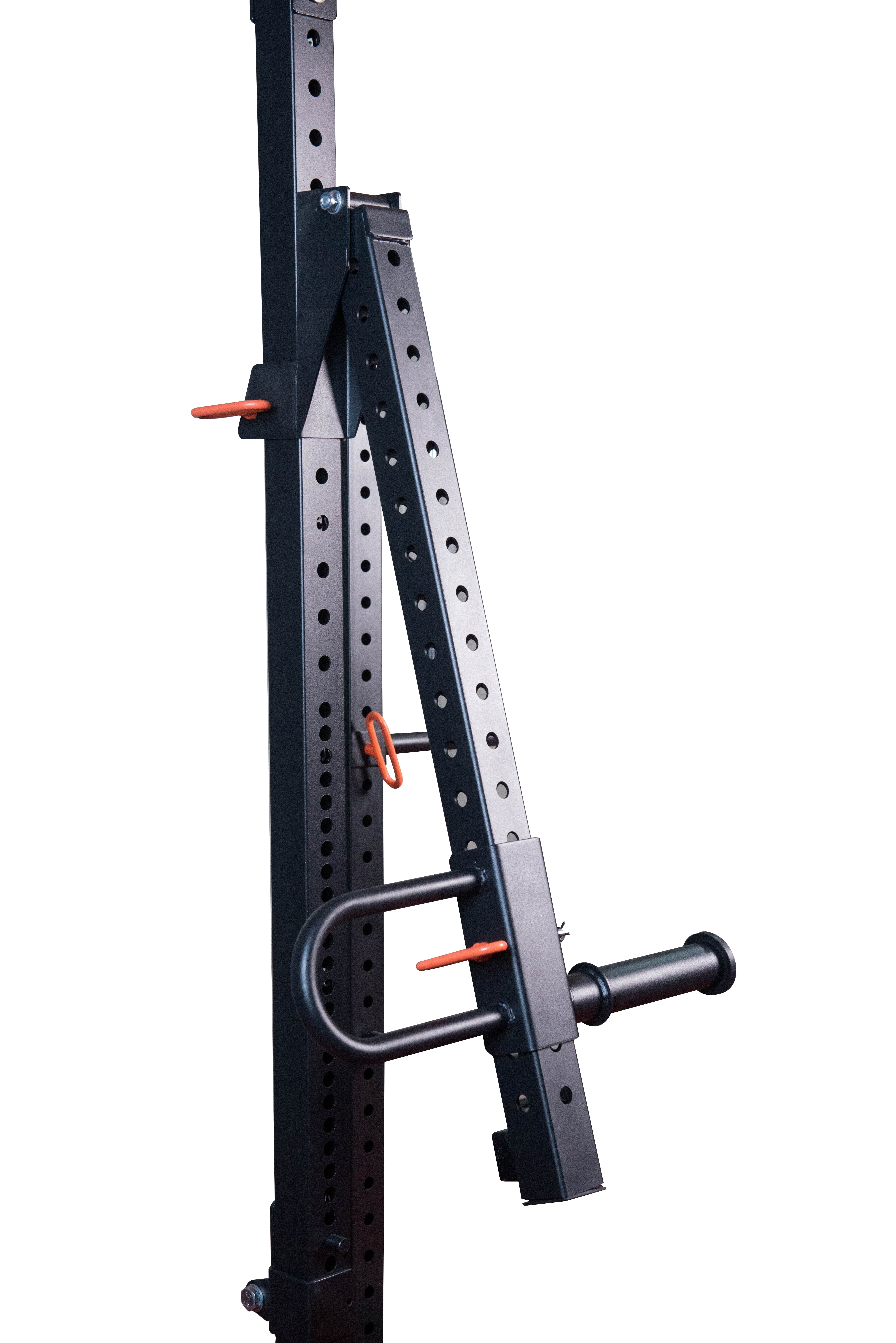 Lever Arms - Adjustable - Power Rack Attachment