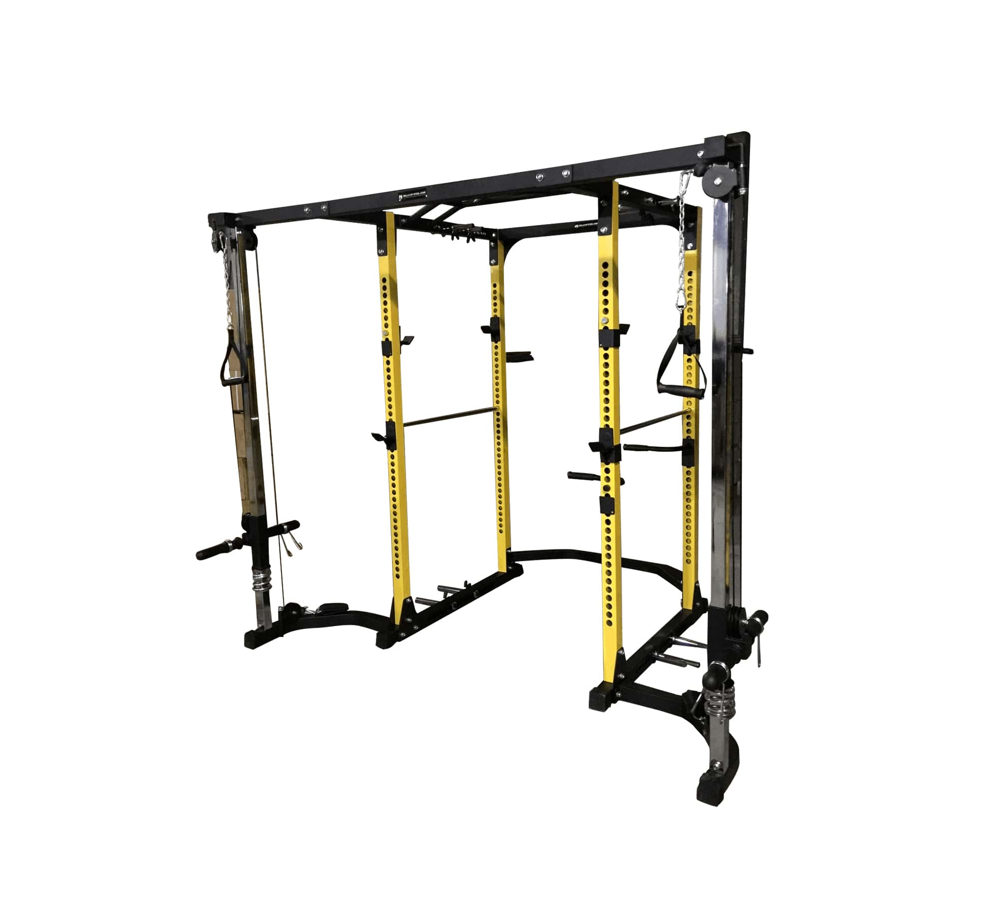 power rack attachments