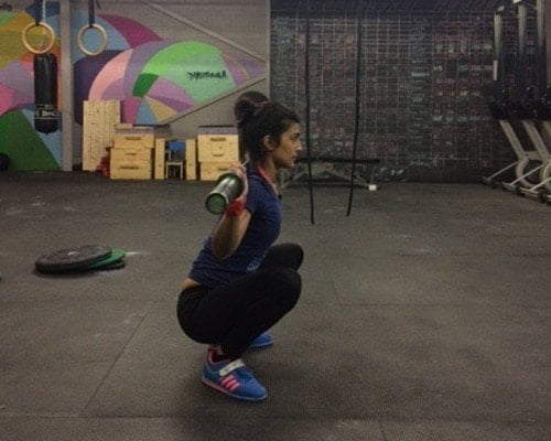 Top 5 CrossTraining drills for lifters