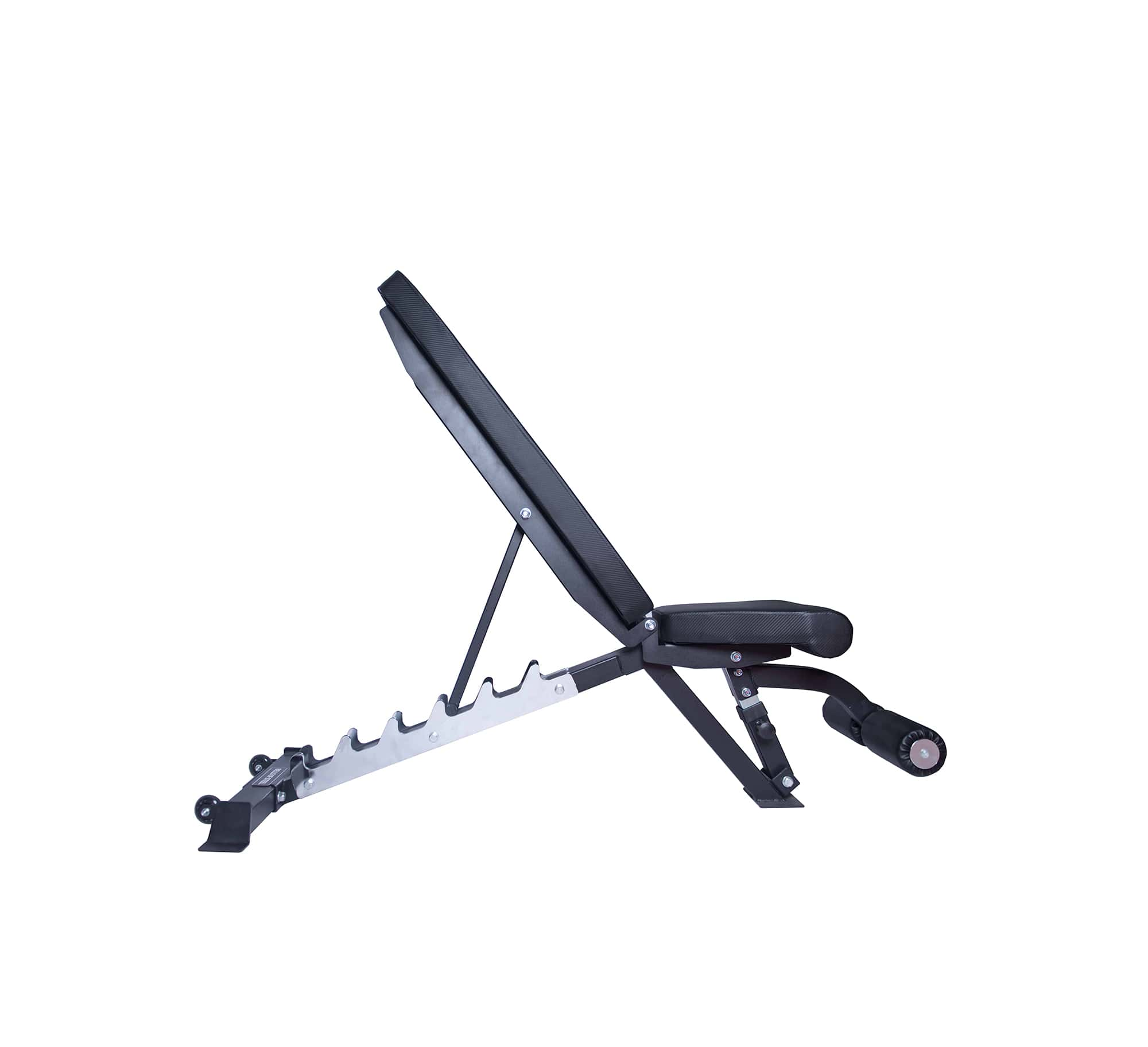 Flat incline decline bench commercial 3.0