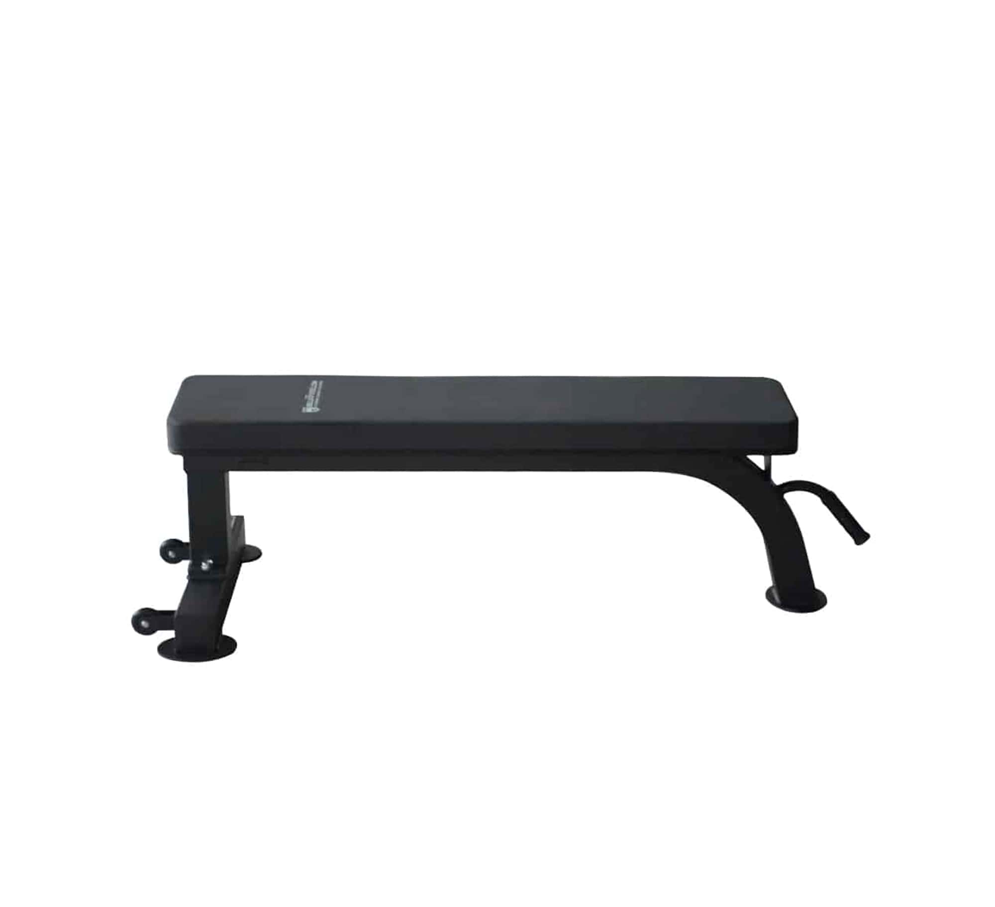 mighty grip flat bench 2.0
