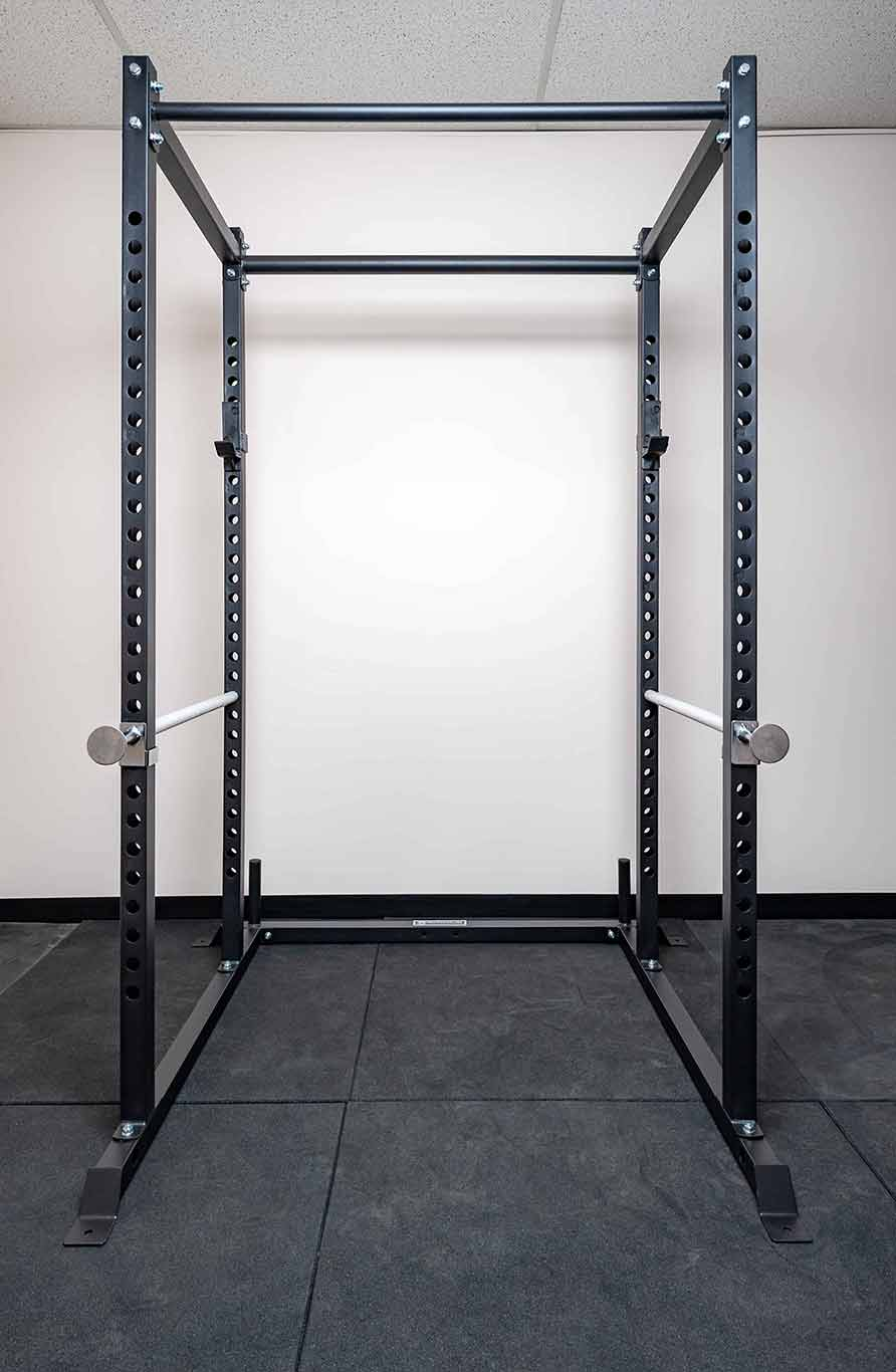 Power Rack 4.0 – Residential By B.o.S.