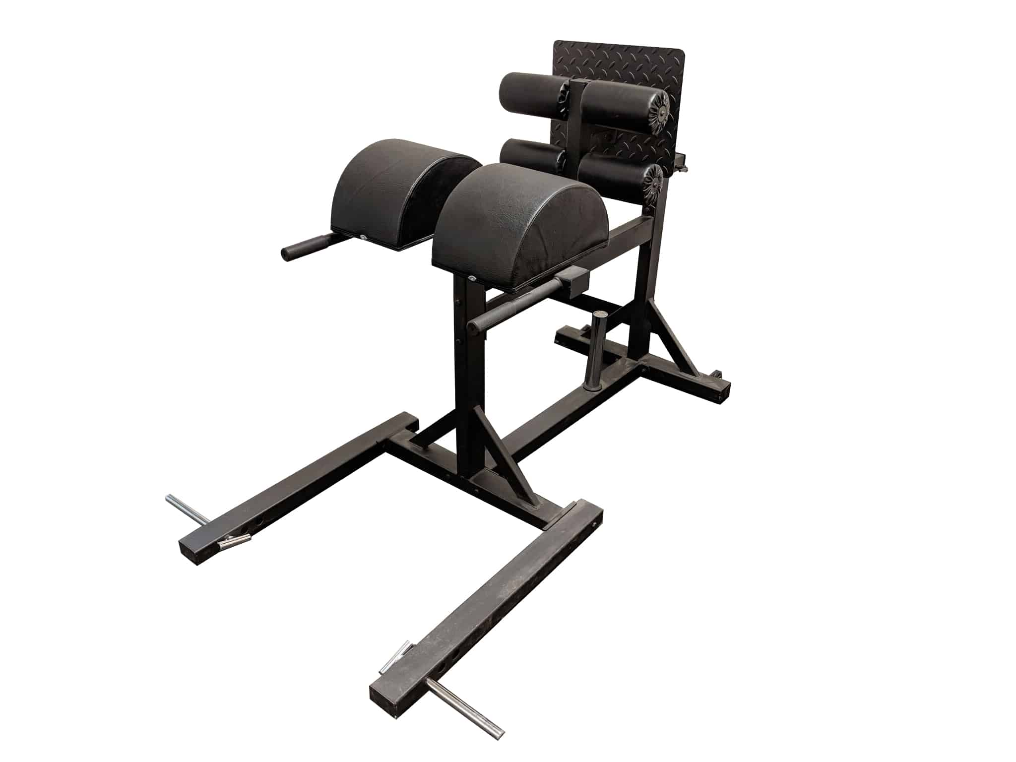Glute Ham Raise Machine 2.0 By B.o.S.
