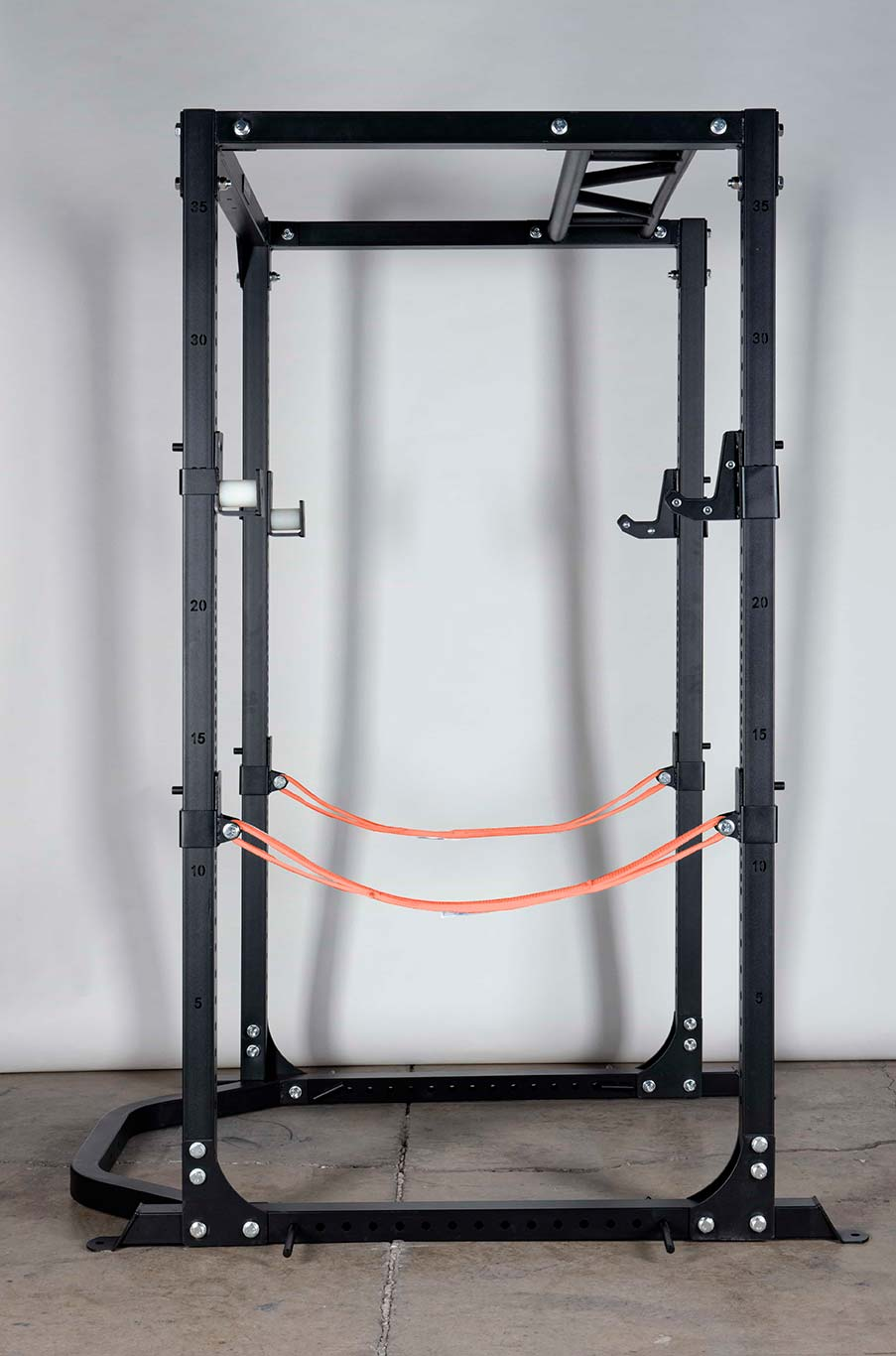 Squat Rack - The Brute 2.1 By B.o.S.