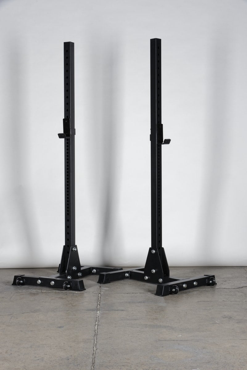 Squat Stands 3.0 By B.o.S.