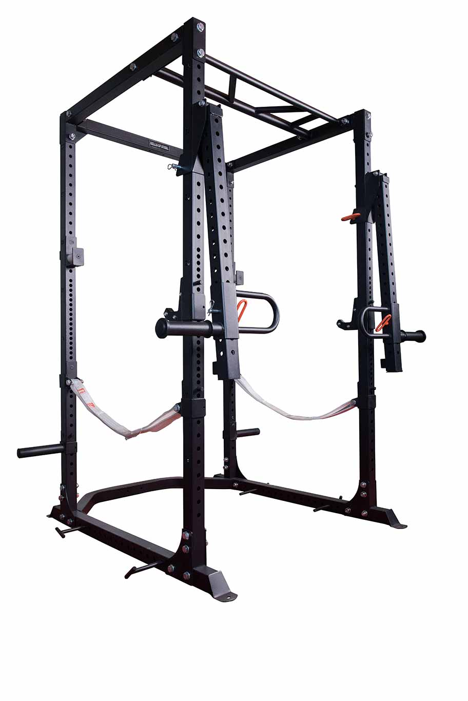 Power Rack 5.1 - Light Commercial By B.o.S.