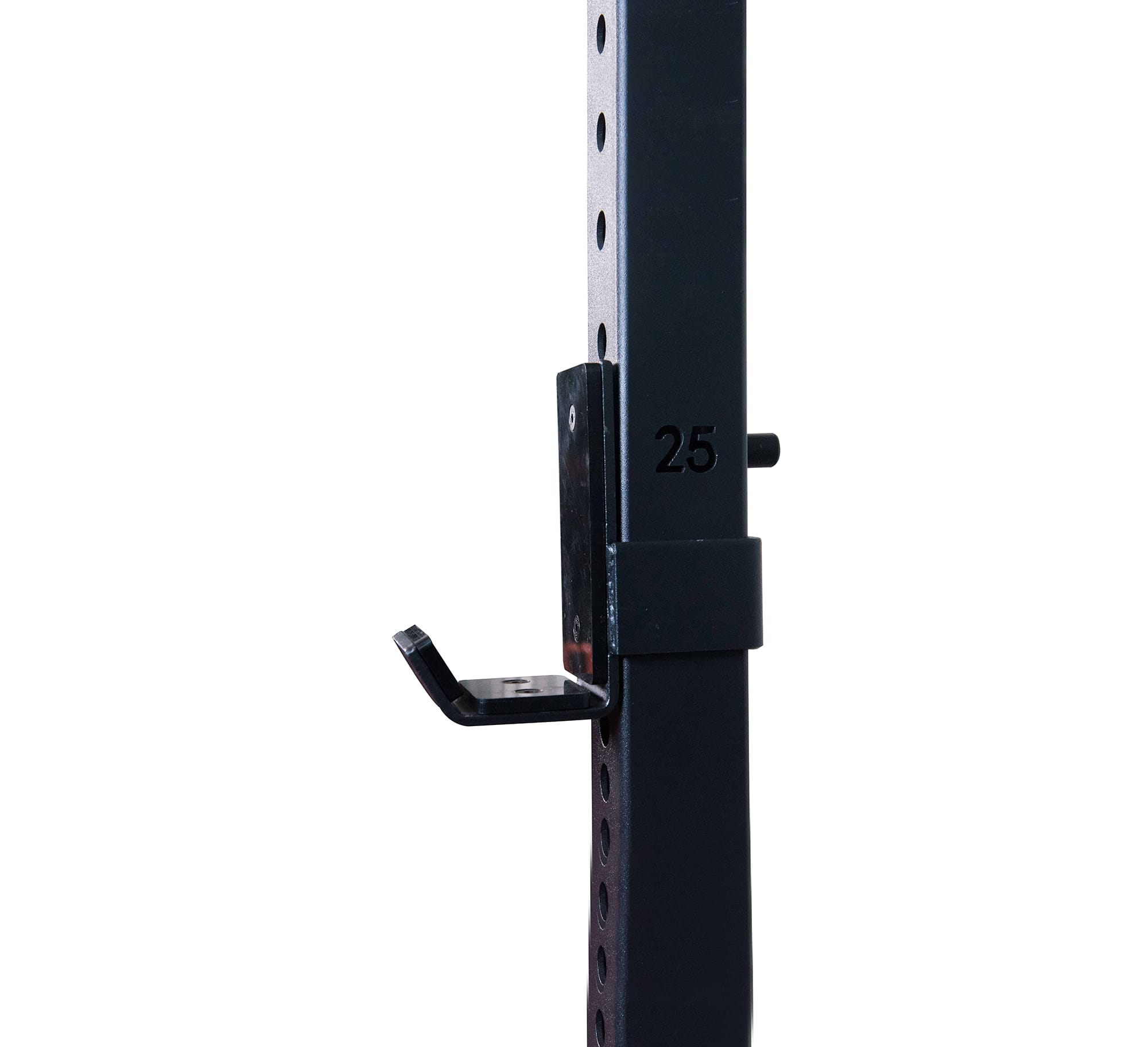 folding power rack narrow
