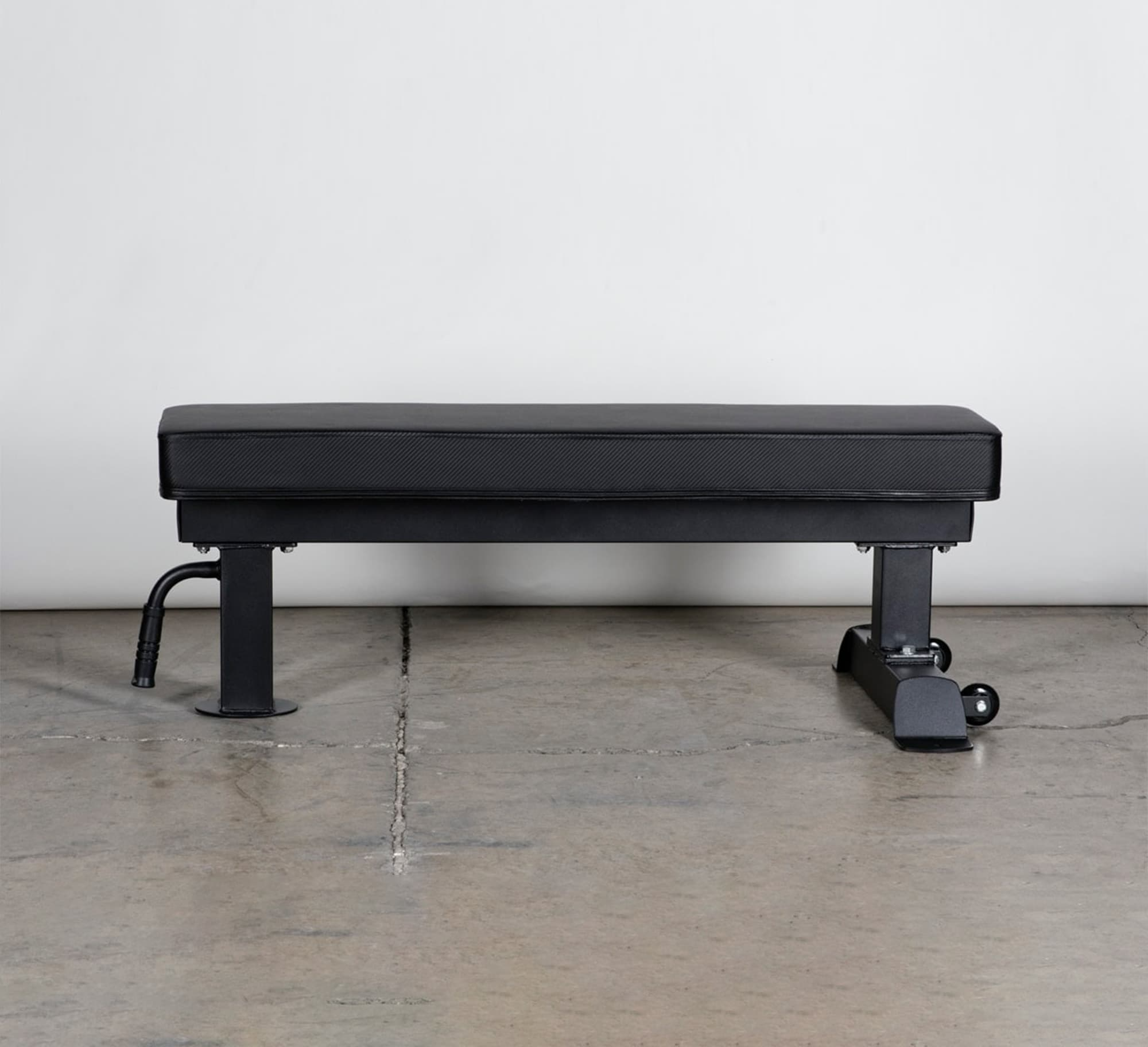 mighty grip fat flat bench 2.0