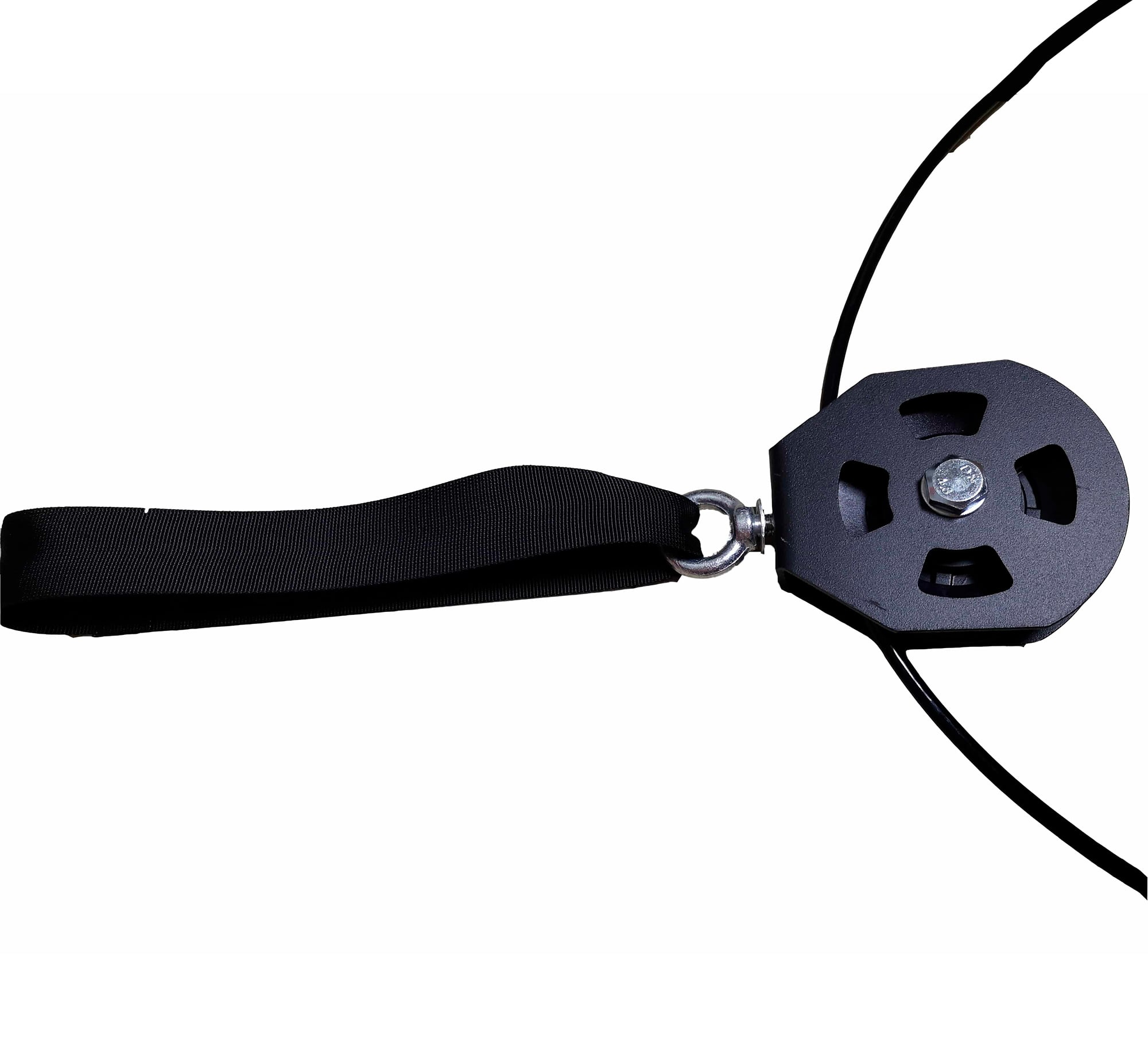 pulley attachment