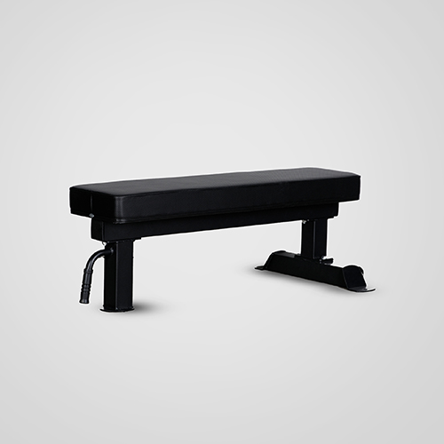 Mighty Grip Flat bench