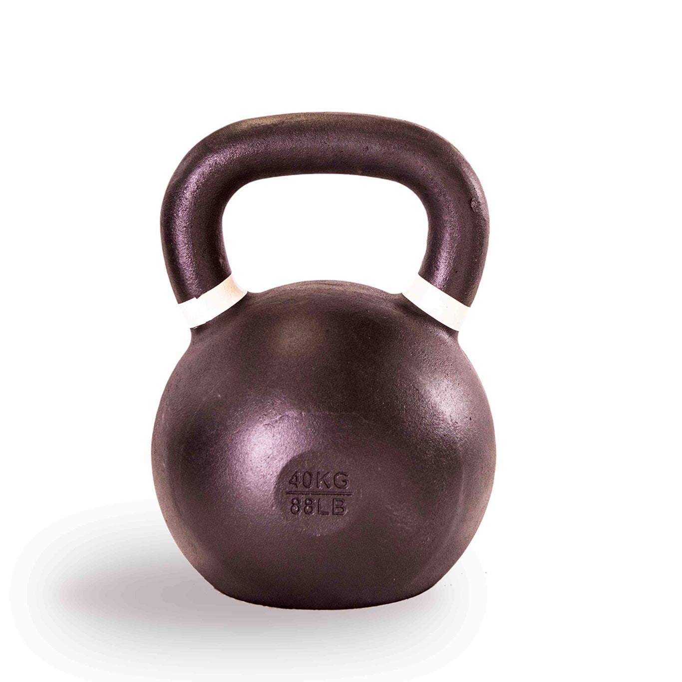 Kettlebell – Powder Coated - 40kg