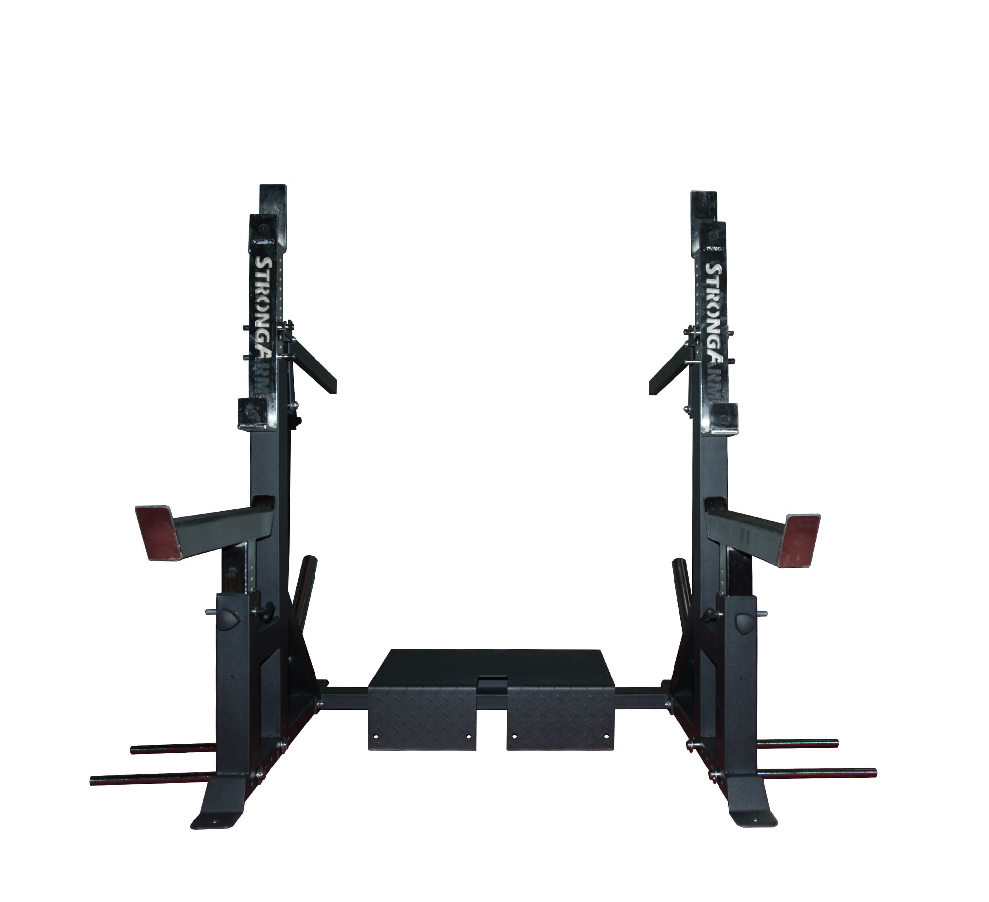 Combo Squat Rack / Bench Press 3.1