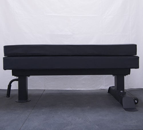 Wide Load Bench Pad