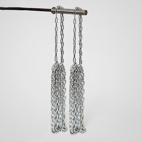 Weight Chains 74 lbs