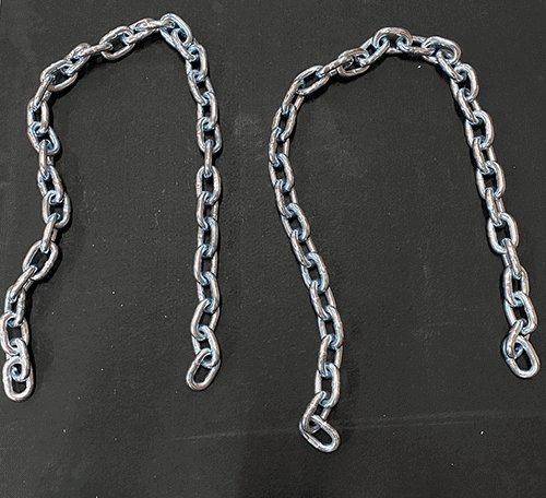 WEIGHTLIFTING CHAINS