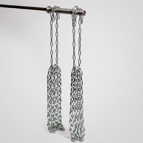 Weight Chains 83 lbs