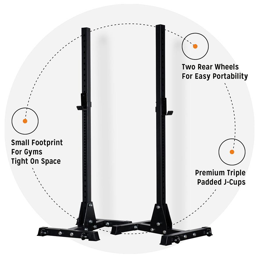squat stand 3.0