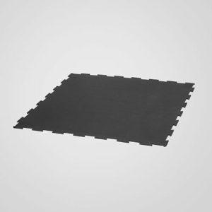 Interlocking Puzzle Rubber Flooring Mat